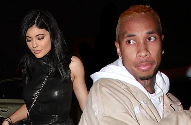 Tyga & Kylie Jenner Relationship Problems