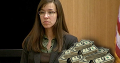 //jodi arias trial money