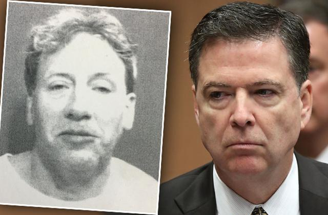 //fbi director james comey abuse power PP