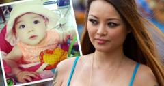 Tila Tequila Daughter Isabella Hurt