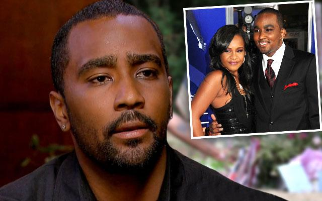 //nick gordon interview bobbi kristina brown death details pp