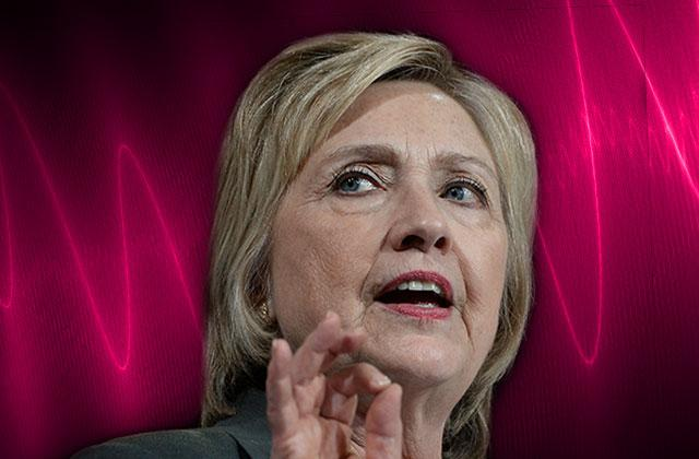 hillary clinton call list revealed leaked emails