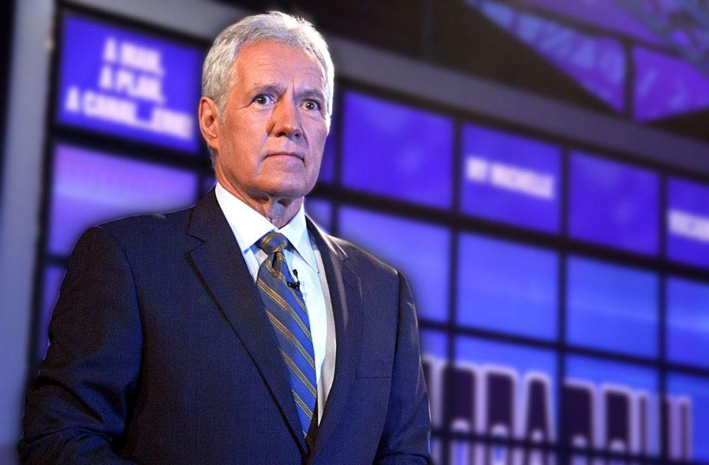 Alex Trebek Cancer Stricken Jeopardy Host's Health Scares Revealed