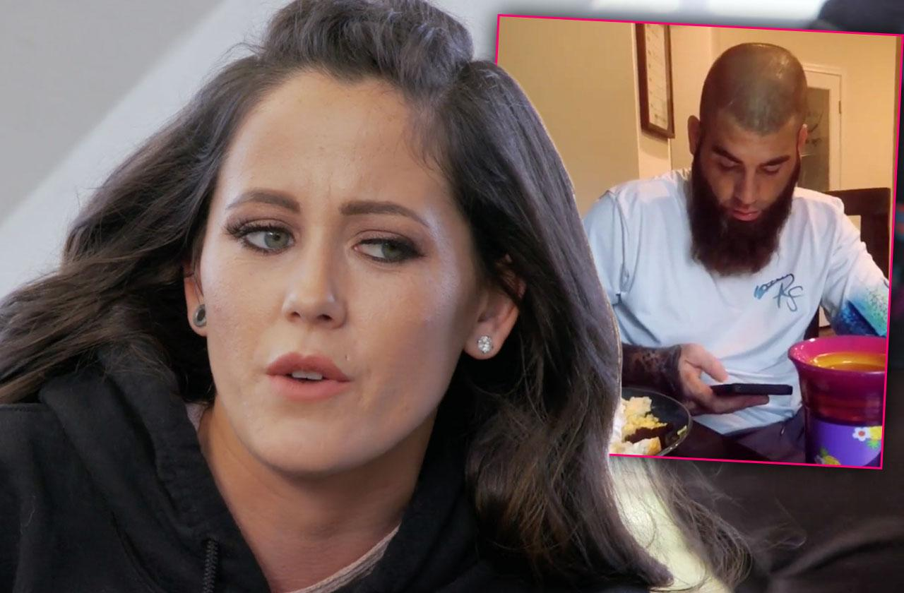 Jenelle Evans Complains Teen Mom 2 No David