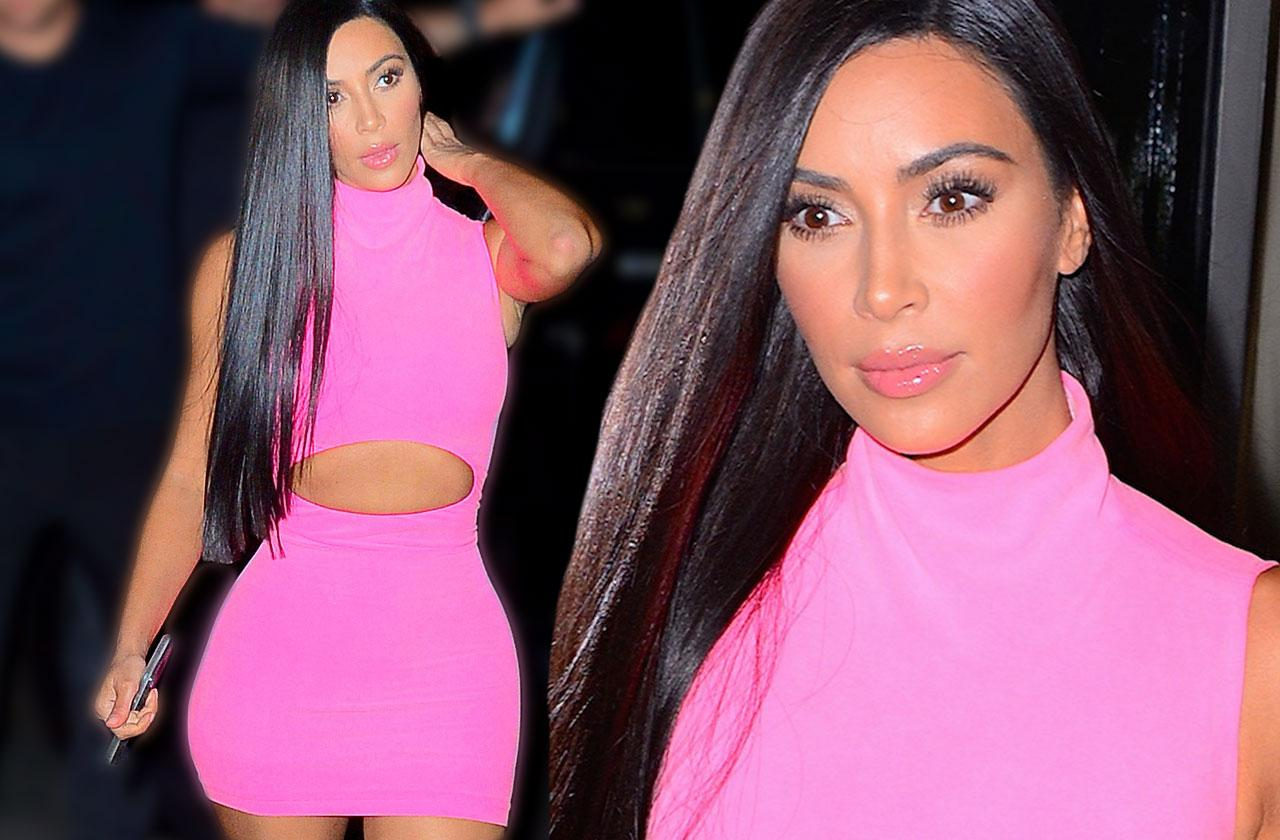 Kim Kardashian finally apologizes for her insensitive weight loss comments.