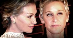 //ellen degeneres portia de rossi tell all book marriage crisis pp