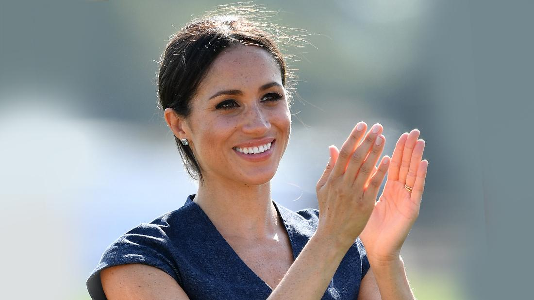 Meghan Markle Calls Herself A Fraud With Casting Directors