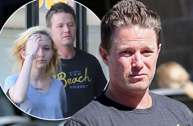Billy Bush Donald Trump Tape Suspended Today Daughter