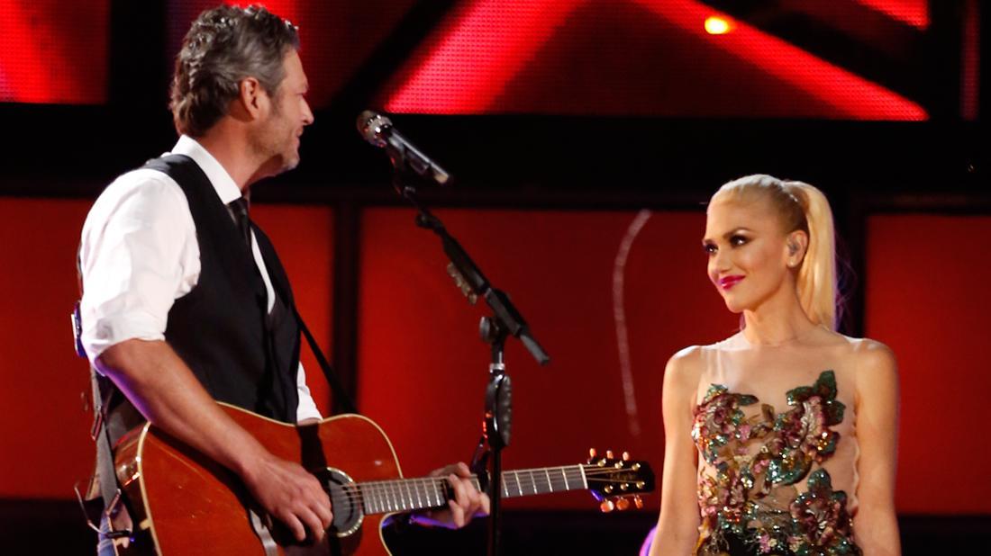 Gwen Stefani Makes Millions Less Than Her 'The Voice' Co-Judges