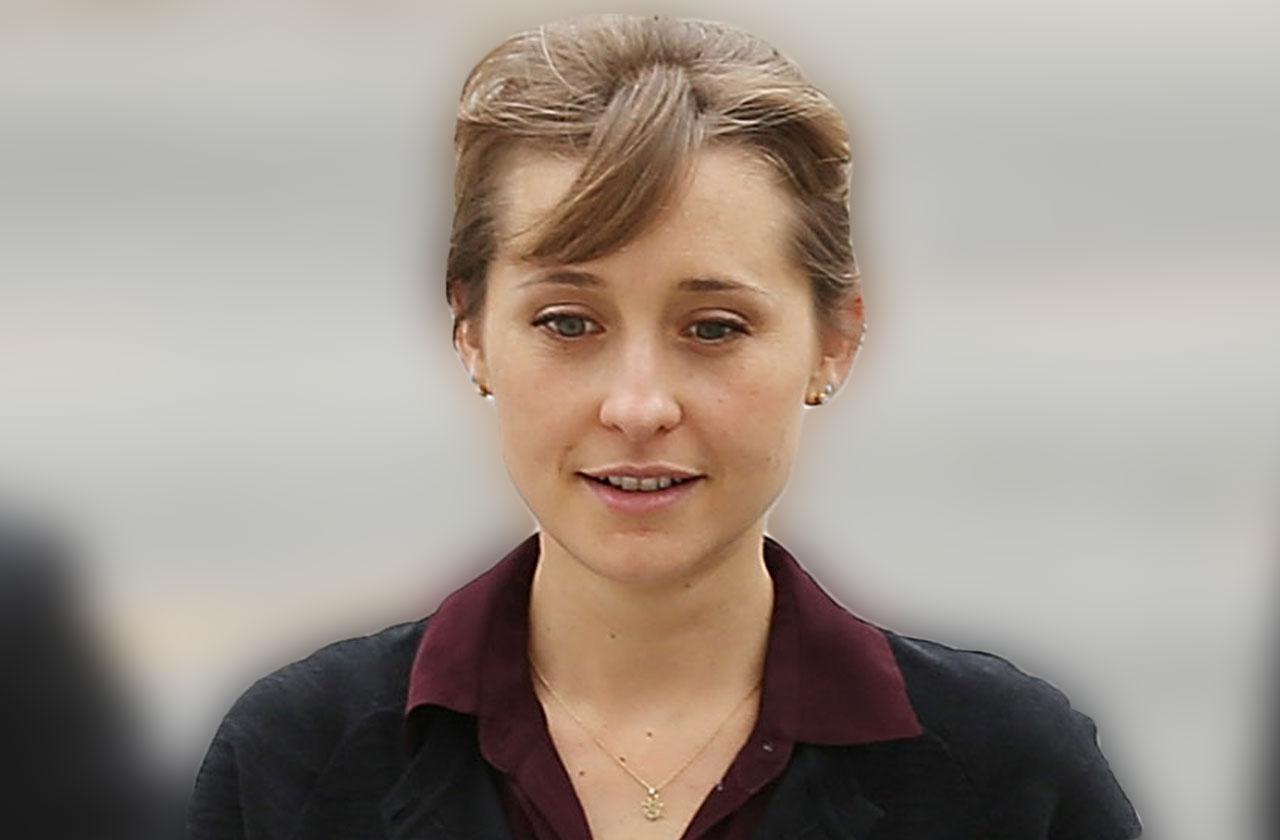 allison mack sex trafficking court hearing alleged sex cult
