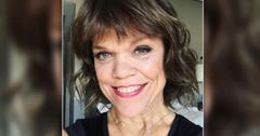 Amy Roloff Visits Hometown After Missing Matt Father Birthday