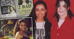 //Michael Jackson Secret Lover Shana Mangatal Tell All Book Exclusive