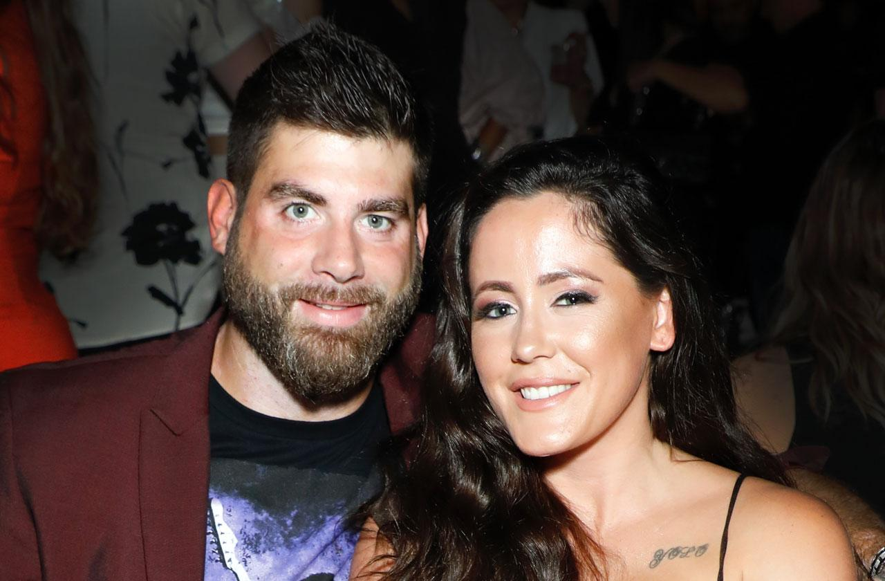Still No Divorce Papers! Jenelle Evans and David Eason Spotted Together After Dropping Restraining Order