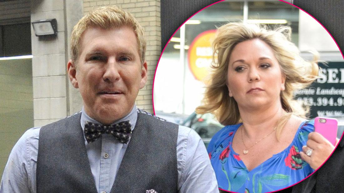 Todd Chrisley's Shameless Plea To Take Luxe Trip Amid Tax Fraud Case Denied