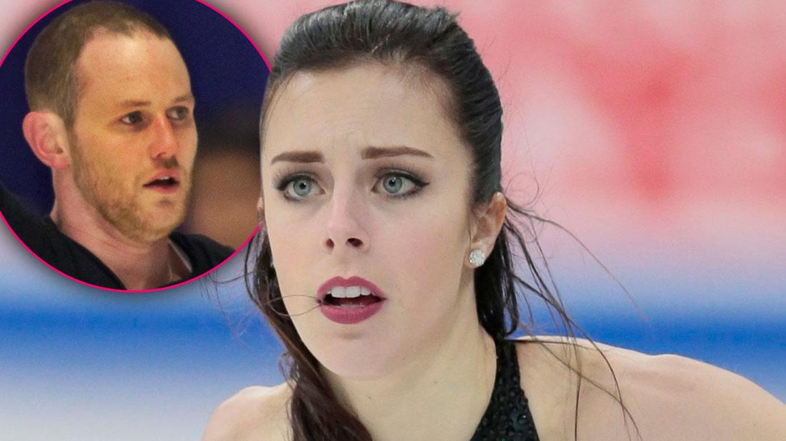 Olympic Skater Ashley Wagner Claims She Was Sexually Assaulted By John Coughlin