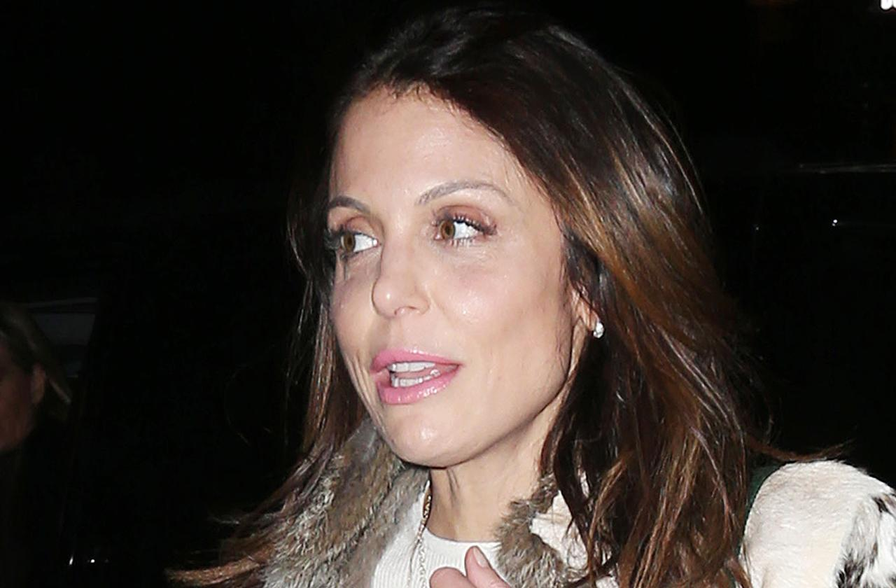 b strong charity outraged bethenny frankel steals trademarked name