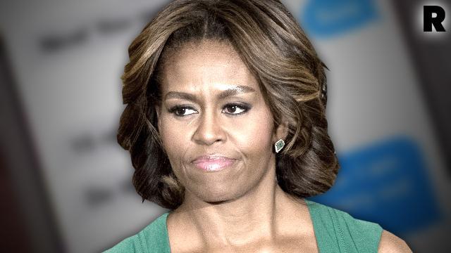 Michelle Obama Scandal