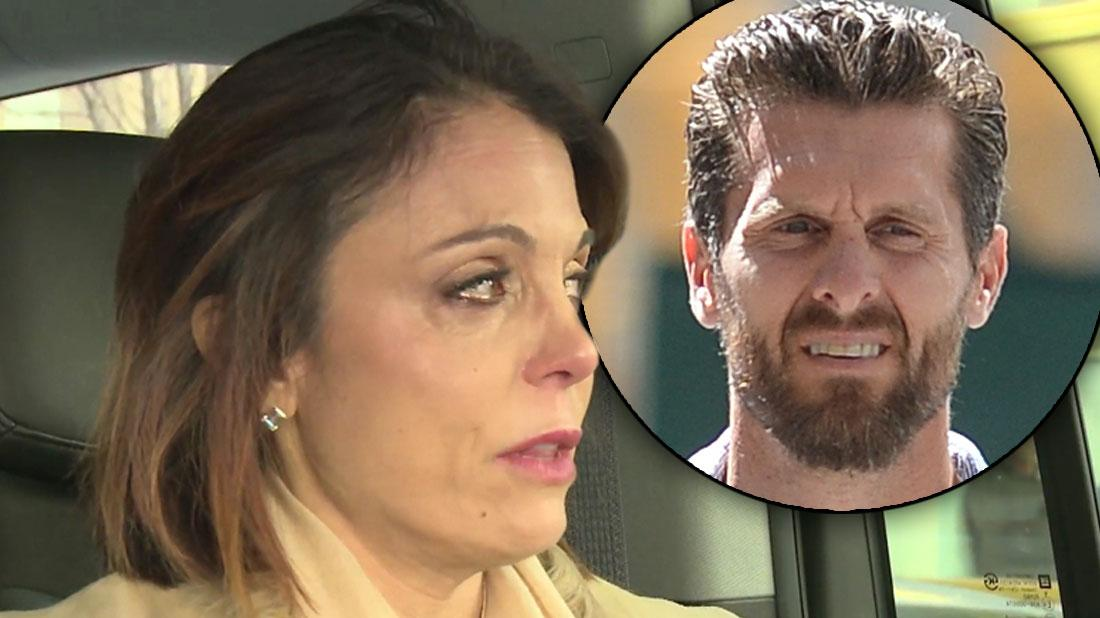 Bethenny Frankel Sobs As Ex's 'Taunting' FaceTime Plays In Court