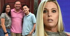 Jon Gosselin Celebrates Sextuplets 15th Birthday With Only Hannah & Collin.