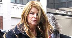 Kirstie Alley Opens Up About Crazy' Drug Use I Was Dead As A Being