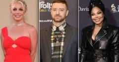 Justin Timberlake Apologizes to Ex Britney Spears and Janet Jackson After Backlash