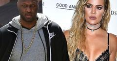 Khloe Kardashian Lamar Odom Divorce Settlement Finalized Done