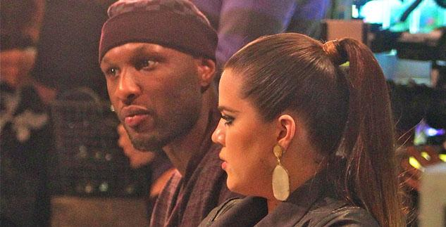 Khloe Kardashian Lamar Odom begs be honest