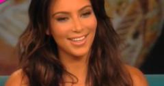 //kim kardashian view marriage