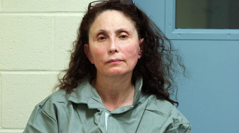 Millionaire Mom Sentenced To 18 Years In Prison For Killing Son With Overdose