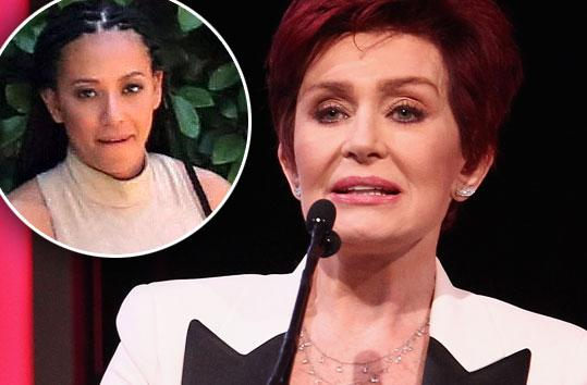 //mel b divorce sharon osbourne abuse pp