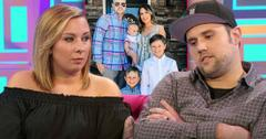 Ryan & Mackenzie Edwards' Daughter 'Wasn't Planned': 'It's A Mess'