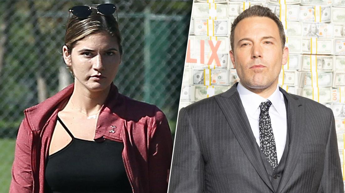 Sorry, Ben! Affleck's Ex Shauna Sexton Spills On 'Immature' Older Guys In Podcast Tell-All