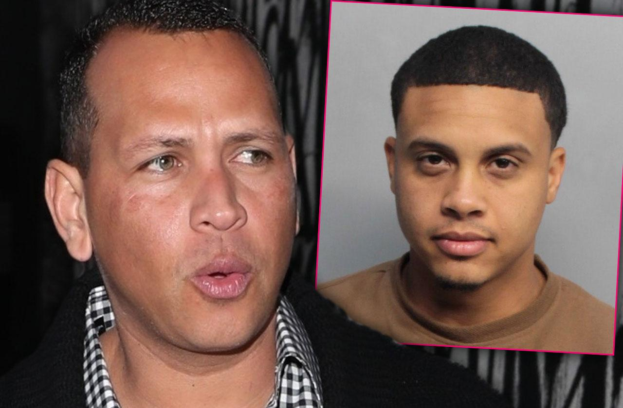 Alex Rodriguez Nephew Kidnapped Ransom
