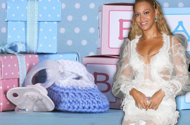 Beyonce Pregnant Twins Gender Boy Girl Dad Tells All