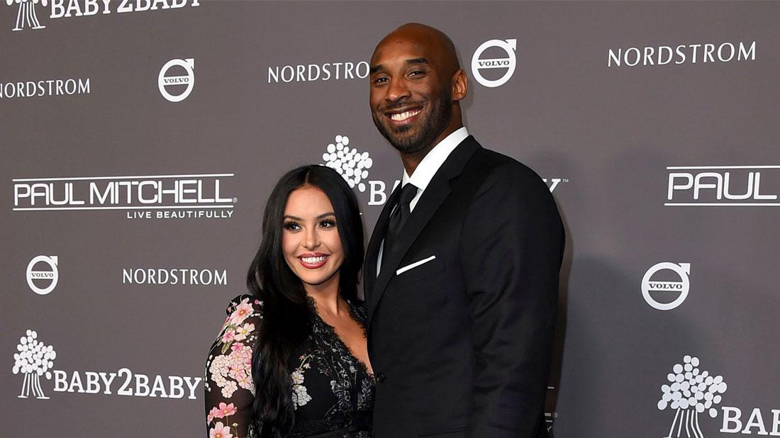 Kobe Bryant & Wife Agreed Not To Fly Helicopter Together