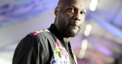 Lamar odom ex death of baby caused addiction