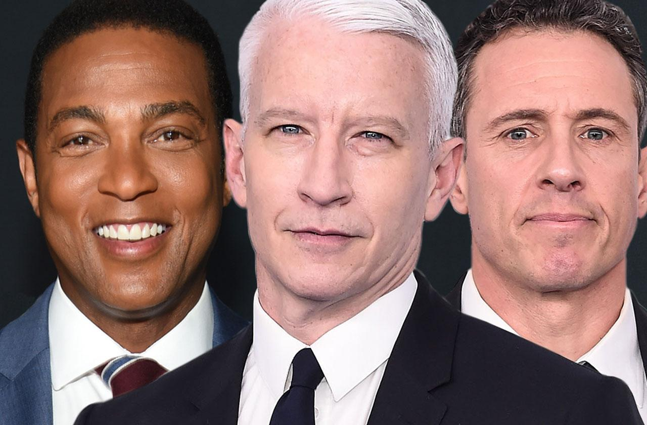 //cnn video ban anderson cooper don lemon chris cuomo pp