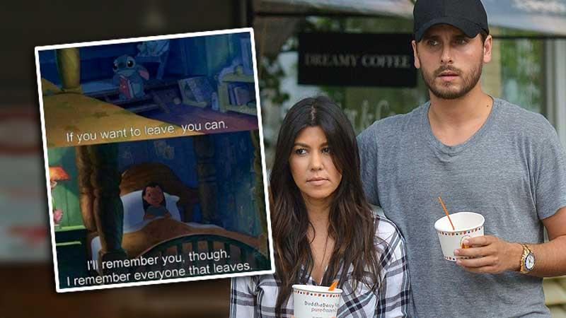 //scott kourtney breakup pp