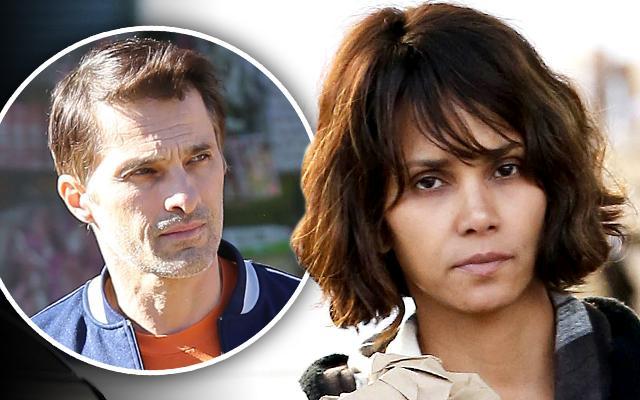 Halle Berry Olivier Martinez Custody Battle Divorce