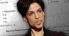 //prince autopsy toxicology report results fentanyl overdose pp