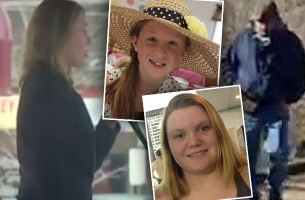 //snaphat indiana teens murders mom abigail williams cries pp