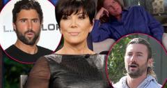Kris Jenner 'Pulled The Plug' Brandon & Brody Jenner