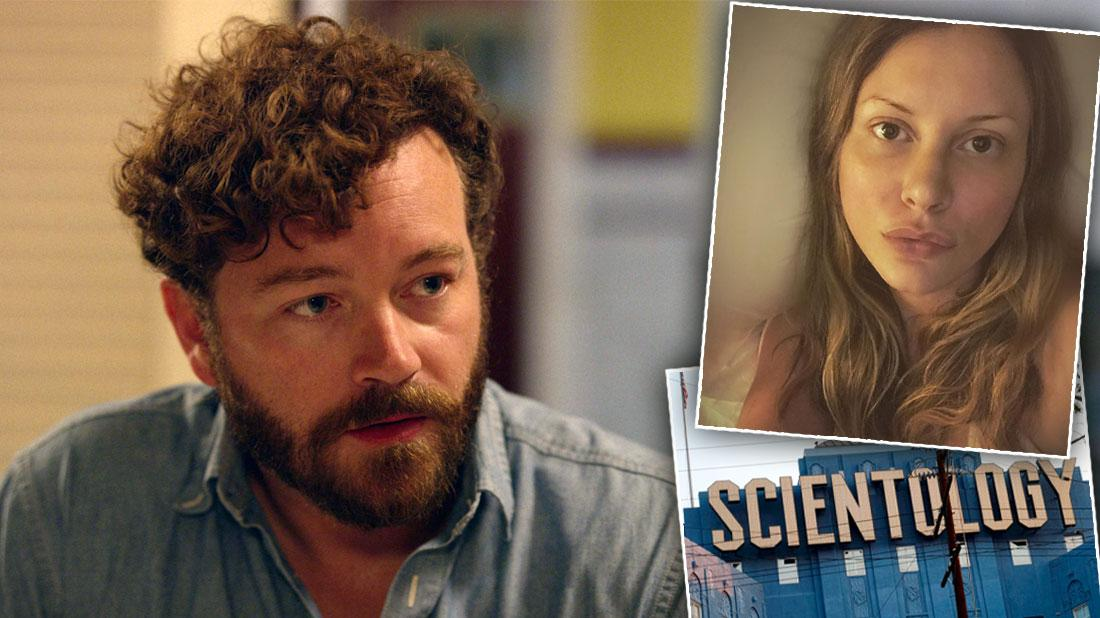 Danny Masterson Accuser Chrissie Accuses Him & Scientology Of Killing Dogs With Rat Poison