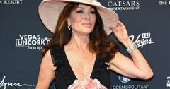 Lisa Vanderpump Rules Spinoff Las Vegas Restaurant