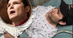 Corey Feldman Stabbed Attempted Murder