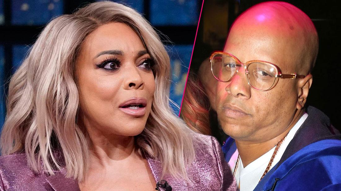 Wendy Williams' $60 Million Divorce Explodes
