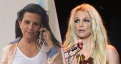 Britney Spears' Mom Lynne Killed Boy & Kept Silent