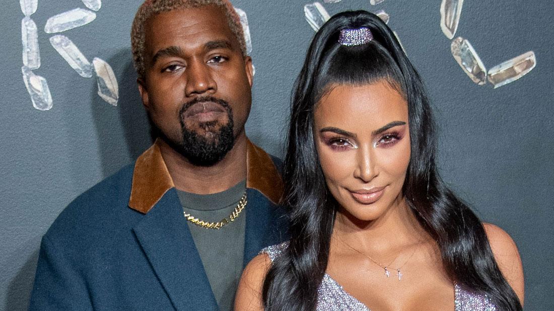 Kanye Gives Kim Kardashian Celine Dion Anniversary Trip