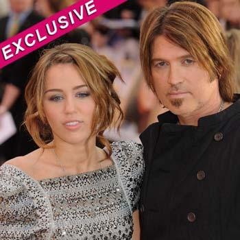 //billy ray not happy miley engaged