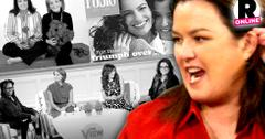 //rosie odonnell secrets and scandals photo gallery pp sl